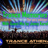Trance Memories #11 - The Psy Edition (Including Guest Mix by Jenny Karol)