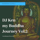 DJ Ken My Buddha Journey Vol.2 - Garudasana Records