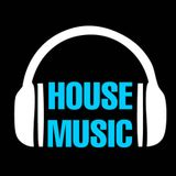 Dj Nomis House mix 08-16