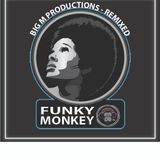big m productions - remixed by funky monkey