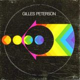 Gilles Peterson remashed (Reflection Mode)