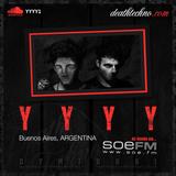 DTMIX081 - YYYY [Buenos Aires, ARGENTINA]