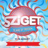 Deadmau5 - Live @ Sziget Festival Budapest -  12.08.2014