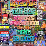 DJ VC - Back To The 90s (Party 103)
