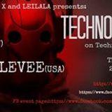 Techno Eargasmus Podcast July 10, 2014 Laut.fm