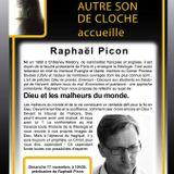 Raphaël Picon à Strasbourg, questions réponses suite à la conf