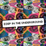 D3EP IN THE UNDERGROUND - 31/01/18
