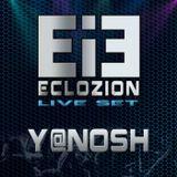Y@nOsH @ Eclozion 2014