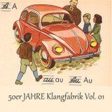 50er Jahre Klangfabrik Vol. 01