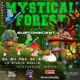 MYSTICAL FOREST (Promo Mix) mixed by Subconscient