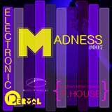 Electronic Madness #007 {Jochen Miller Special}