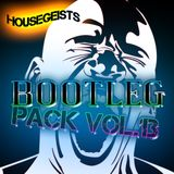 Housegeist - Bootleg Pack Vol.13 (Preview)