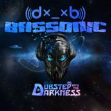 DJ Bassonic - Dubstep Into The Darkness Mix