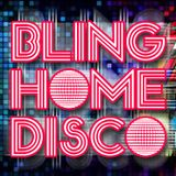 BLING HOME DISCO (Session 1) 2012-08-10