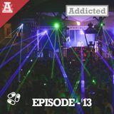 Addicted - Episode 013 D33t vs. Balder
