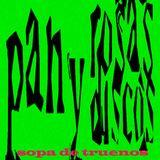 [SdT13] Pan y Rosas Discos