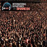 Shane 54 - International Departures 381