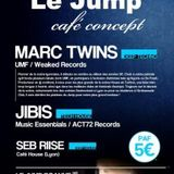 SEB RIISE -- LE JUMP, Roanne, 14/12/2012