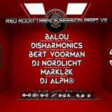 MarkL2K @ Red Room Trance Session Part 8 12-11-16