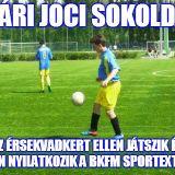 bkFM Sport Extra - 2013.05.08 - Újvári Joci, a mennyei liga büszkesége