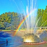 April 3 - 18, 2018 Seattle Center International Fountain Mix