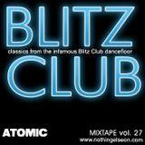ATOMIC mixtape vol. 27