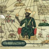 IBIRARI MANSA MUSA OF MALI AND WEST AFRICAN EMPIRES CLASH