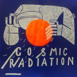 Art Of The Mixtape:  Astro Marius - Cosmic Radiation