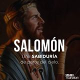 La Oración de Salomón