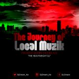 THE JOURNEY OF LOCAL MUSIC VOLUME II