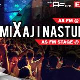 AS FM Promo Electro Mix (DJ Jovan Ćirić)