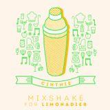 Cinthie's Mixshake for limonadier