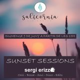 Sunset Sessions (June 9th, 2019) - sergi erizzo