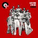 Glenn Red - Devil's Pie  Earth Wind & Fire Tribute Mix