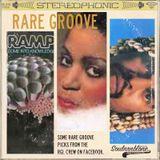 SoulNRnB's Rare Groove RGL Edition