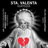 Festa Santa Valenta (Engafat Ibi)