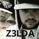 Z3LDA MINI-MIX #1 ( New Original Included )