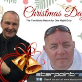 Ged & Steve Christmas Day Show (First Hour)