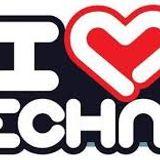 Techno Podcast by Carl Mundt 23/02/15