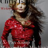 Chris Isaak - Wicked Game (K-Pax &amp Marcos Dure Mashup)