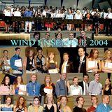 Haverling Central School Wind Ensemble Senior Concert '04