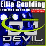 Ellie Goulding - Love Me Like You Do (Dj Devil Keysampling Edition)