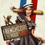 [01-03-13] Psychomaniac - Frenchcore S'il Vous Plait  Part 4 Warm-Up