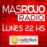 MasRojo Radio 22.05.17