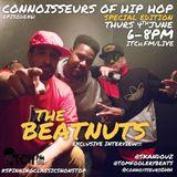 SKANDOUZ & Tom Foolery Beats - Connoisseurs Of Hip Hop 61