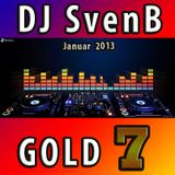 DJ SvenB in the mix - Gold 7 [best in techno & trance]