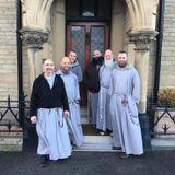 When Gareth Became A Monk