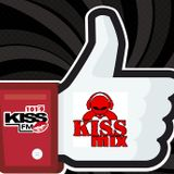 Pedro Gonzalez & Carlos Bernal - KISSFM MEXICO SATURDAY NIGHT KISSMIX OCT-21-17