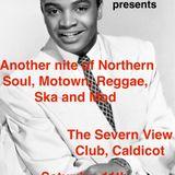 Soul Scorcher 11-11-17 DJ Sam Bradshaw Set Two - Northern Soul, Reggae & Soul
