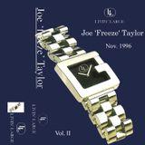 Joe Freeze - Livin' Large Vol. II - Trance Mix (1996), Side B